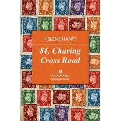 84, Charing Cross Road by Helene Hanff, 9788433961297.