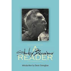 A Stanley Burnshaw Reader by Stanley Burnshaw, 9780820337746.