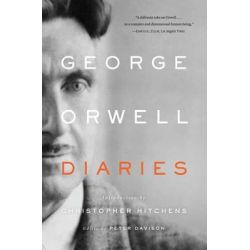 Diaries by George Orwell, 9780871406644.