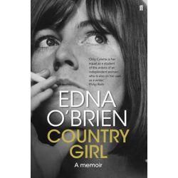 Country Girl by Edna O'Brien, 9780571269433.