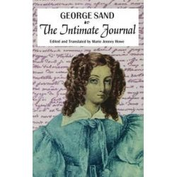 Intimate Journal by George Sand, 9780915864508.