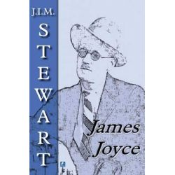 James Joyce by J. I. M. Stewart, 9780755130214.