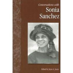Conversations with Sonia Sanchez by Joyce A Joyce, 9781578069521.
