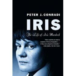 Iris, The Life of Iris Murdoch by Peter J. Conradi, 9780393324013.