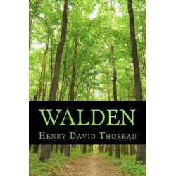 Henry David Thoreau, Walden by Henry David Thoreau, 9781453628188.