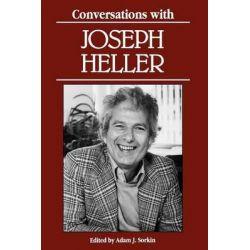 Conversations with Joseph Heller by Joseph L Heller, 9781617036989.