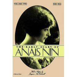 Early Diary-Anais Nin Vol 2 1920-1923, Vol. 2 (1920-1923) by Anais Nin, 9780156272483.