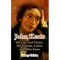 the life and career of john keats Keats has a lung hemorrhage, the first serious symptom of the tuberculosis that will eventually take his life when the second one happens a few months later, he moves into leigh hunt's house, where fanny nurses him.