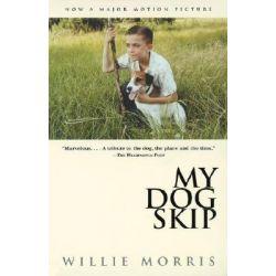 My Dog Skip by Morris, 9780679767220.