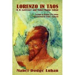 Lorenzo in Taos by Mabel Dodge Luhan, 9780865345942.