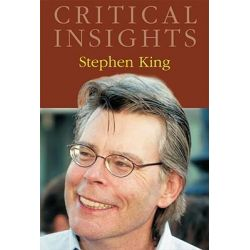 Stephen King, Stephen King by Gary Hoppenstand, 9781587656859.