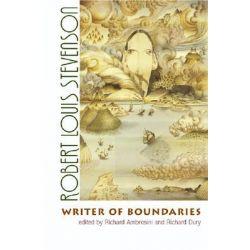 Robert Louis Stevenson, Writer of Boundaries by Richard Ambrosini, 9780299212247.
