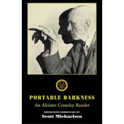 Portable Darkness by Aleister Crowley, 9780983884248.