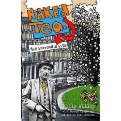 Naked Tea, The Burroughs Bits by Philip Willey, 9780973402117.