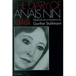 The Diary of Anais Nin, 1931-1934 by Anais Nin, 9780156260251.