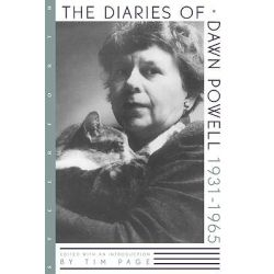 The Diaries of Dawn Powell, 1931-1965 by Dawn Powell, 9781883642259.
