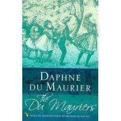 The Du Mauriers, Virago Modern Classics by Daphne Du Maurier, 9781844080649.