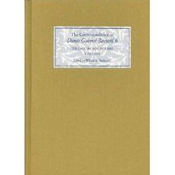 The Correspondence of Dante Gabriel Rossetti: Kelmscott to Birchington I, 1873-1874 6, The Last Decade, 1873-1882 by Dante Gabriel Rossetti, 9781843840602.