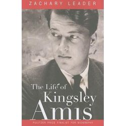 The Life of Kingsley Amis by Zachary Leader, 9780810127593.