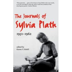 The Journals of Sylvia Plath by Sylvia Plath, 9780571301638.
