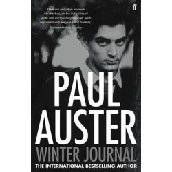 Winter Journal by Paul Auster, 9780571283248.