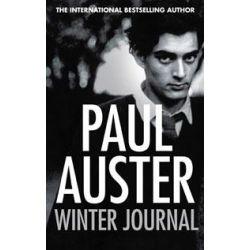 Winter Journal by Paul Auster, 9780571283200.