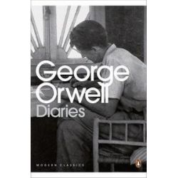 The Orwell Diaries by George Orwell, 9780141191546.
