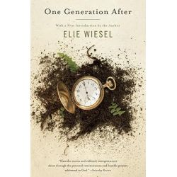 Weisel, Elie One Generation after by Elie Wiesel, 9780805207132.