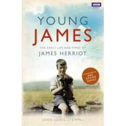 Young Herriot, The Early Life and Times of James Herriot by John Lewis-Stempel, 9781849902717.