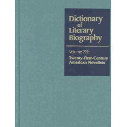 Twenty-First Century American Novelists, Twenty-First-Century American Novelists by Professor Matthew J Bruccoli, 9780787668297.