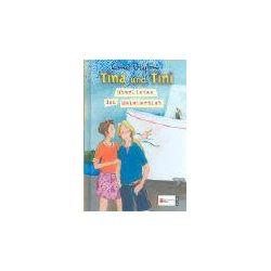 Bücher: Tina und Tini 03. Tina und Tini überlisten den Meisterdieb  von Enid Blyton