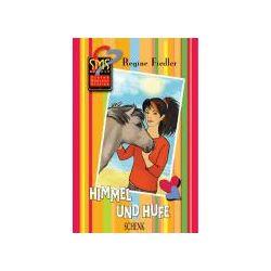 Bücher: Himmel und Hufe  von Regine Fiedler