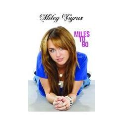 Bücher: Hannah Montana: Miley Cyrus  von Miley Cyrus