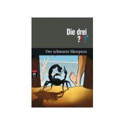 Bücher: Die drei ??? Der schwarze Skorpion  von Various authors
