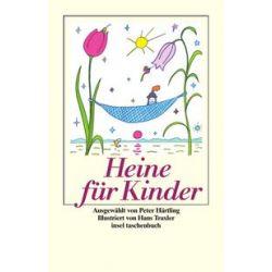 Bücher: Heine für Kinder  von Heinrich Heine