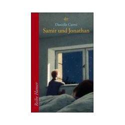 Bücher: Samir und Jonathan  von Daniella Carmi