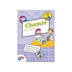 Bücher: Chemie für Kids  von Manfred Amann