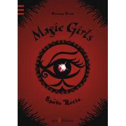 Bücher: Magic Girls 06. Späte Rache  von Marliese Arold