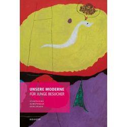 Bücher: Unsere Moderne  von Britta Borger