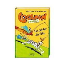 Bücher: Coolman und ich 04. Ein Job für alle Fälle  von Rüdiger Bertram