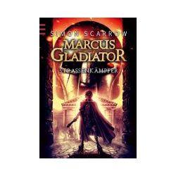 Bücher: Marcus Gladiator 02. Straßenkämpfer  von Simon Scarrow
