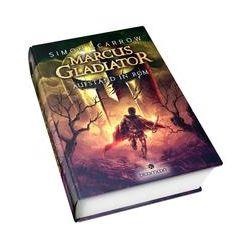 Bücher: Marcus Gladiator 03. Aufstand in Rom  von Simon Scarrow