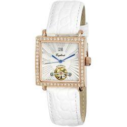 Engelhardt Damen-Uhren Automatik Kaliber 10.690 385731029074