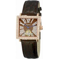 Engelhardt Damen-Uhren Automatik Kaliber 10.690 385737029074
