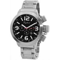 Engelhardt Herren-Uhren Automatik Kaliber 10.480 387721028003