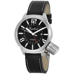 Engelhardt Herren-Uhren Automatik Kaliber 10.500 385721029073