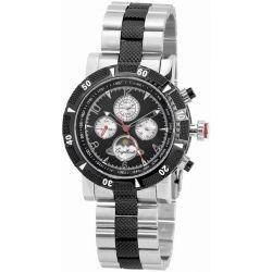 Engelhardt Herren-Uhren Automatik Kaliber 10.230 387721028005