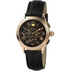 Engelhardt Herren-Uhren Automatik Kaliber 10.450 386731029003