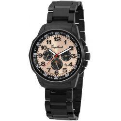 Engelhardt Herren-Uhren Automatik Kaliber 10.350 388771028004