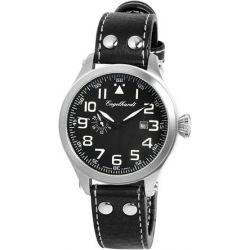 Engelhardt Herren-Uhren Automatik Kaliber Miy. 821 388721029011